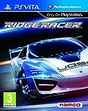 Ridge Racer (PS Vita)