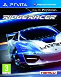 Cheapest Ridge Racer on PlayStation Vita