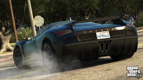 Grand Theft Auto V – [PlayStation 3] - 9