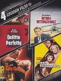 4 grandi film - Alfred Hitchcock collection