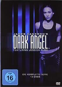 Dark Angel: Die komplette Serie [12 DVDs]