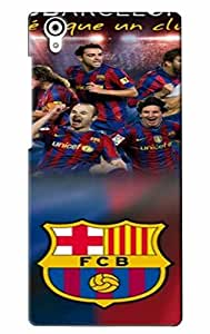Vivo Y51L Sport print hard high quality mobile Back Cover Case best colour and best fitting cover and this is very popular mobile cover (NO-1 Seller in Amazon)