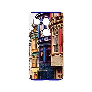 G-STAR Designer 3D Printed Back case cover for LG Nexus 5X - G6545