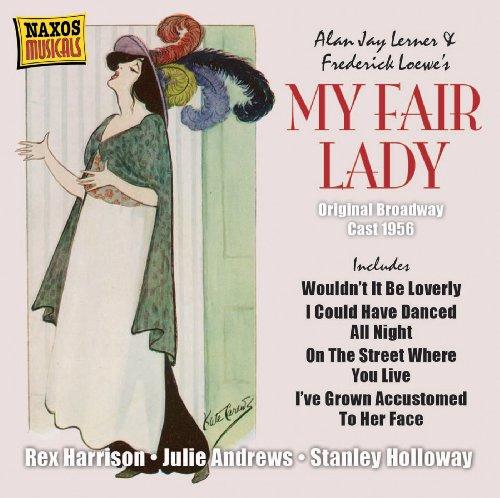 Loewe, F.: My Fair Lady (Origi...