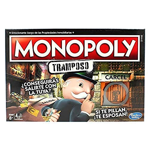 Imagen de Ajedrez Electrónico Monopoly por menos de 20 euros.