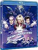 Héroes fuera de órbita (BD) [Blu-ray]