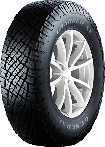 General tire grabber at   - 235/60/17 102h - f/c/74db - pneumatico per tutte le stagioni (suv e fuoristrada)