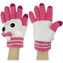 BXT-Gloves - Guanti - ragazza