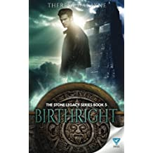 Birthright: Volume 5 (The Stone Legacy Series)