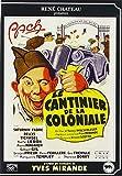 Cantinier de la colonial