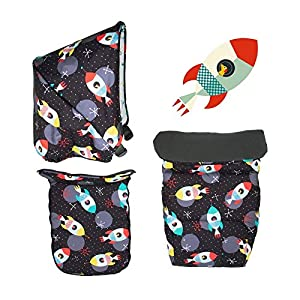 Cosatto Space Racer Giggle Mix Colour Pack   7