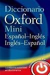 Chollos Amazon para Diccionario mini Oxford (Dicci...