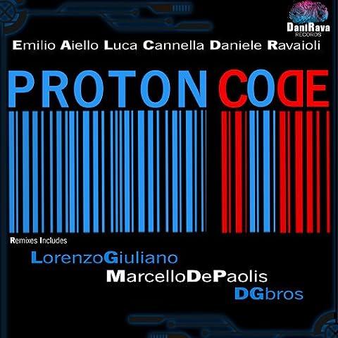 Proton Code (Original Mix)