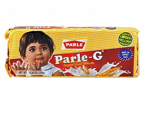 Parle G Biscuits 13.20 Oz by NA