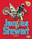 James Stewart (Amazing Athletes (Paperback))