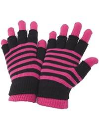 Gants magiques thermiques 2-en-1 (gant ou mitaine) - Femme