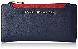 Tommy Hilfiger Velino Womens Wallet (Navy)