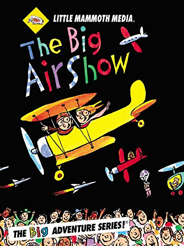Image of The BIG Air Show
