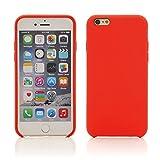 iProtect Coque de Protection en Silicone Apple iPhone 6, 6s (4.7') - étui en...
