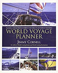 World Voyage Planner by JIMMY CORNELL (2012-11-06)