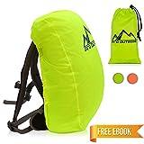 PRO OUTSIDE Unisex Adult 1 Premium Rucksack Regenschutz