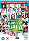 Channel 4's Comedy Gala 2013 [DVD]