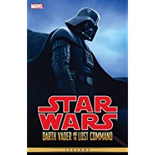 Star Wars - Darth Vader and the Lost Command (Star Wars: The Empire)