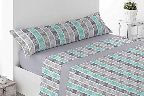 Energy Colors Textil-Hogar - Térmicas 8666 - Juego