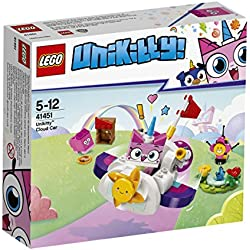 LEGO Unikitty - Cloud Car,, 41451