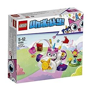 LEGO- Unikitty Costruzioni, Multicolore, 41451  LEGO