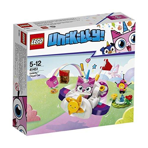 LEGO® - Coche-Nube Unikitty PT Juego construcción