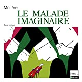MOLIERE MALADE IMAGINAIRE - Nathan - 04/02/2010