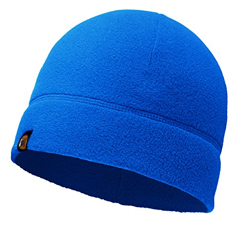 original-buff-polar-gorro-solid-color-azul