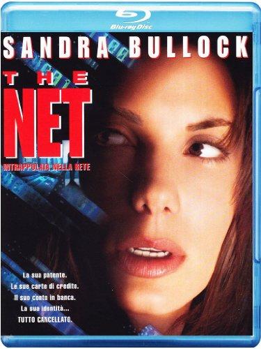 the-net-intrappolata-nella-rete-blu-ray-import-anglais