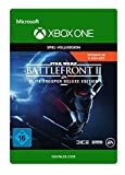 Star Wars Battlefront 2 - Deluxe Edition | Xbox One - Download Code