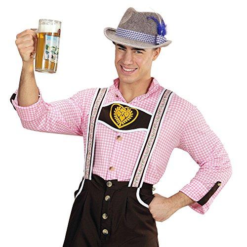 Widmann - Bayernhut mit Federn - 5