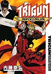 Trigun Maximum Volume 9: LR (Trigun Maximum) (v. 9) by Yasuhiro Nightow (2006-08-08)