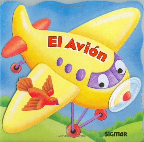 El avión/The Plane (Cuatro amigos/4 Friends)