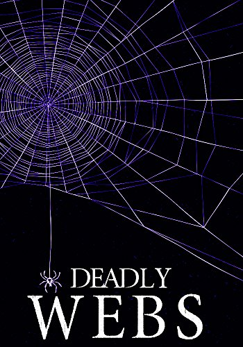 deadly-webs-unwoven-a-riveting-mystery-book-2-english-edition