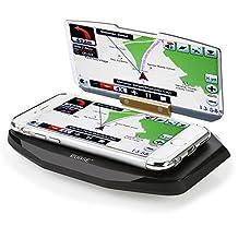 Rupse Heads Up Display GPS Cellulare supporto sono proiettati al riflettore di fronte per auto( si puo' vedere immagine di navigazione GPS senza abbassare la testa durante la guida)