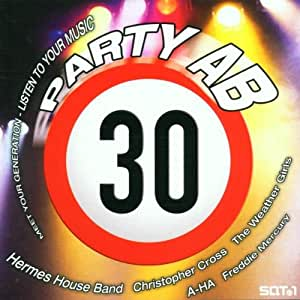 Party Ab 30