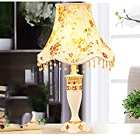 Fu Man Li Trading Company Wedding Camera europea comodino Soggiorno Studio Desk Lamp modo creativo Wedding Table Lamp