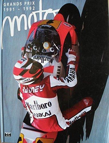 Grands Prix Moto 1991/1992