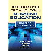 Integrating Technology In Nur