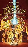 Amos Daragon: Le crépuscule des dieux - tome 3 par Perro