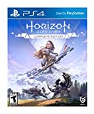 #9: Horizon Zero Dawn - Complete Edition - PlayStation 4