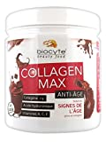 Biocyte Beauty Food Collagen Max 260 g - Cacao
