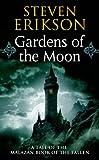 'Malazan Book of the Fallen 01. Gardens...' von 'Steven Erikson'