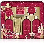 Baylis & Harding Midnight Fig and Pomegranate Ultimate Bathing Gift Set
