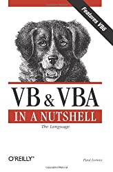 VB & VBA in a Nutshell: The Language: The Languages (In a Nutshell (O'Reilly))
